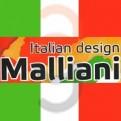 Шапки и комплекты MALLIANI