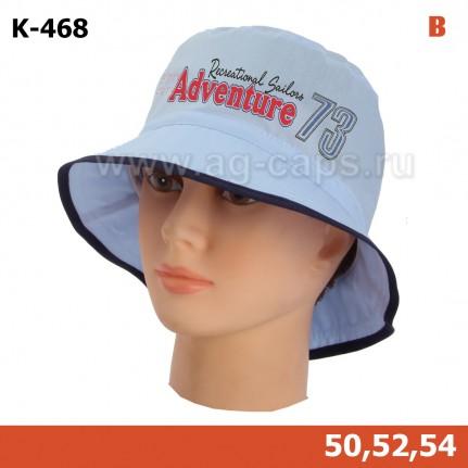 Панама детская MAGROF BIS K-468