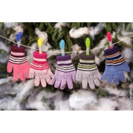 Перчатки детские MARGOT BIS-ELAUS (одинарные)