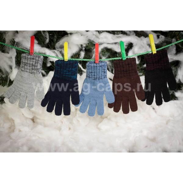 Перчатки детские MARGOT BIS-GREG (одинарные)