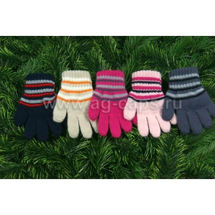Перчатки детские MARGOT BIS-ESTER (одинарные) - Фото