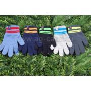Перчатки детские MARGOT BIS-EDWIN (одинарные) - Фото