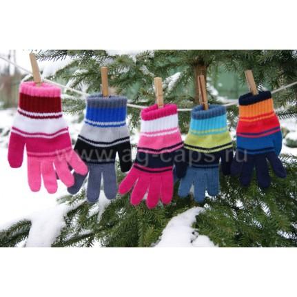 Перчатки детские MARGOT BIS-WOJAN (одинарные) - Фото