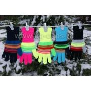 Перчатки детские MARGOT BIS-RATATUI (одинарные) - Фото