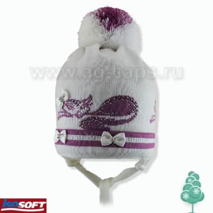 Шапка детская MALLIANI M-98i (ISOSOFT)