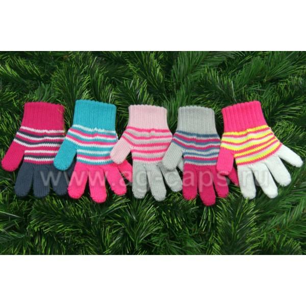 Перчатки детские MARGOT BIS-GEMMA (одинарные)