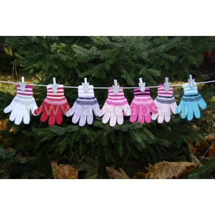 Перчатки детские MARGOT BIS-TOLA (одинарные)