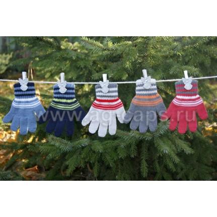 Перчатки детские MARGOT BIS-LOLEK (одинарные) - Фото