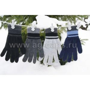 Перчатки детские MARGOT BIS-KYDROS (одинарные)