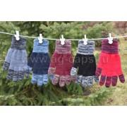 Перчатки детские MARGOT BIS-W17 MIA (одинарные) - Фото