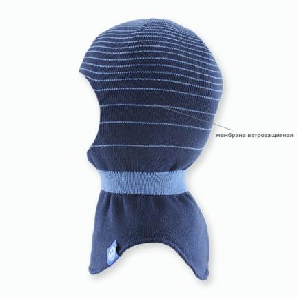Шапка-шлем детская SMILE 17231 1m-HELMET (SHELTER)