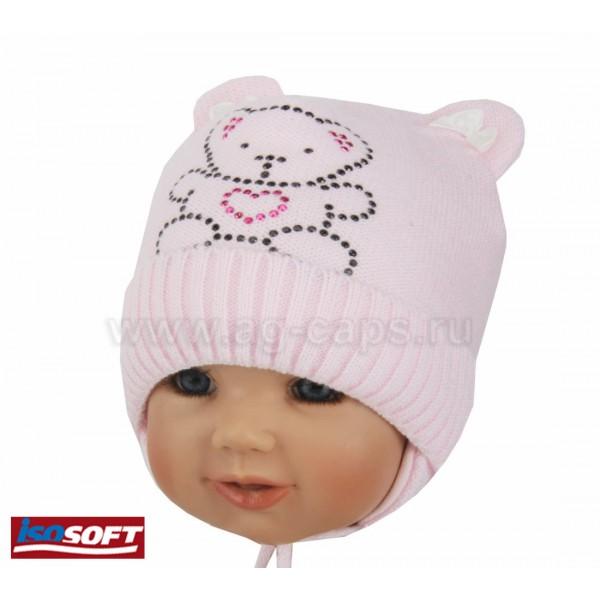 Шапка детская MAGROF BIS Z17 K-3389 (ISOSOFT)