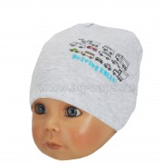 Шапка детская MAGROF BIS W18 K-4076 - Фото