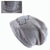 Шапка детская FIDO W18 668 (одинарная)