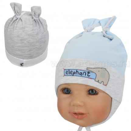 Шапка детская MAGROF BIS W18 K-4055