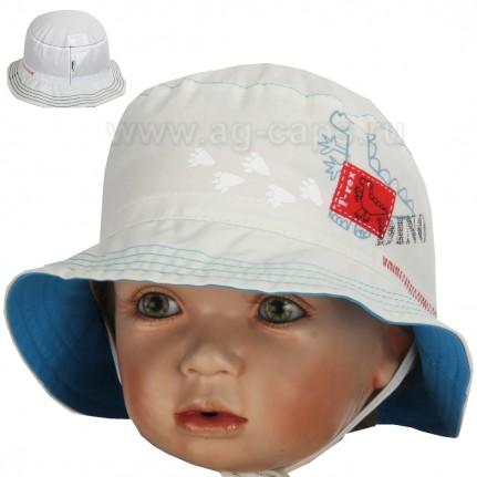 Панама детская MAGROF BIS W18 K-2465 - Фото