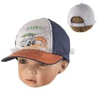 Бейсболка детская MAGROF BIS 219 K-2584