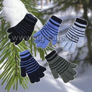 Перчатки детские MARGOT BIS-OLAF (на флисе) - Фото