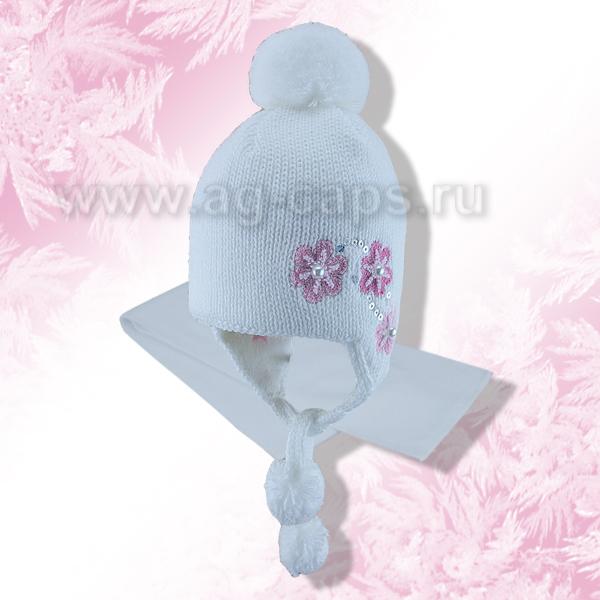 Комплект детский AMAL edz-3 (двойная вязка) - Фото