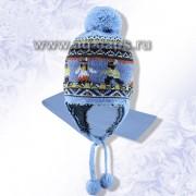Комплект детский AMAL ech-11 (на подкладке) - Фото