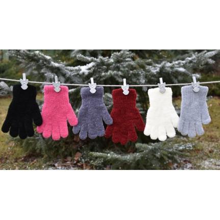 Перчатки детские MARGOT BIS 419 BETSI (одинарные букле) - Фото