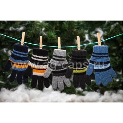 Перчатки детские MARGOT BIS-BURGAS (одинарные) - Фото
