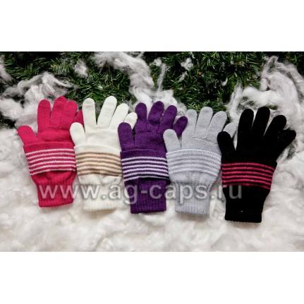 Перчатки детские MARGOT BIS-EVITA (одинарные) - Фото