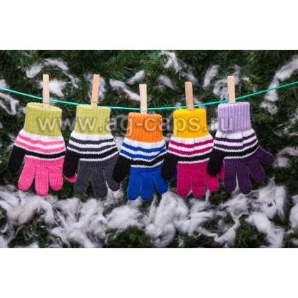 Перчатки детские MARGOT BIS-FARCIK (одинарные) - Фото