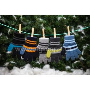 Перчатки детские MARGOT BIS-REDES (одинарные) - Фото