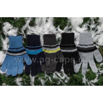 Перчатки детские MARGOT BIS-NOWE (одинарные) - Фото