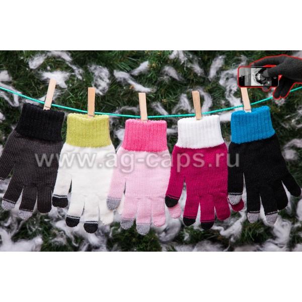 Перчатки детские MARGOT BIS-PAZUR (одинарные) - Фото