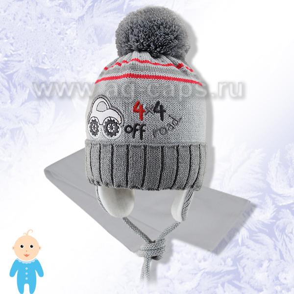 Комплект детский ARTEX J18 (на флисе)