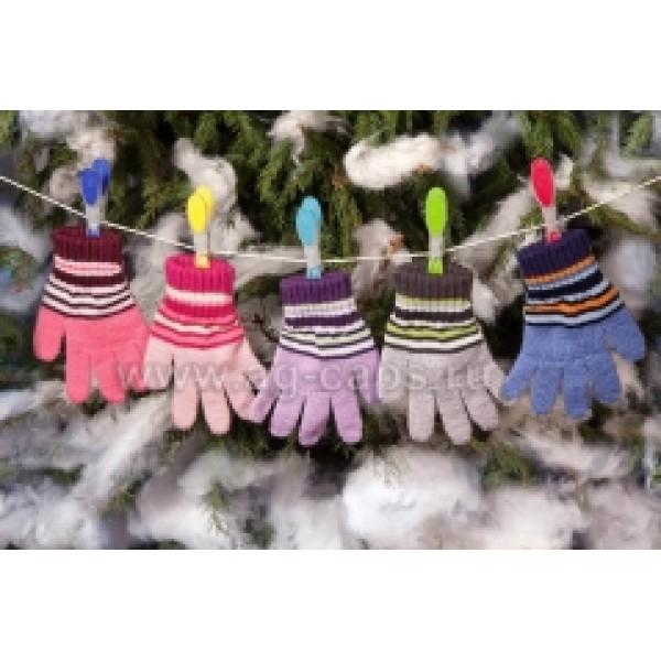 Перчатки детские MARGOT BIS-ELAUS (одинарные) - Фото