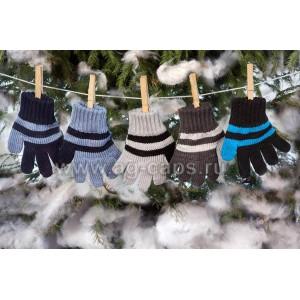 Перчатки детские MARGOT BIS-PIKO (одинарные)