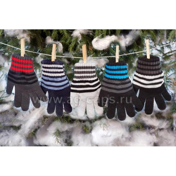 Перчатки детские MARGOT BIS-TROLL (одинарные) - Фото