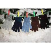 Перчатки детские MARGOT BIS 419 GREG (одинарные) - Фото