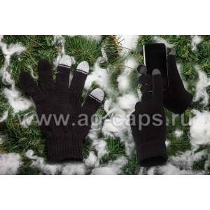 Перчатки MARGOT BIS-TOUCHSCREEN (одинарные) - Фото