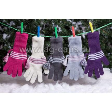 Перчатки детские MARGOT BIS-FRITELLA (одинарные) - Фото