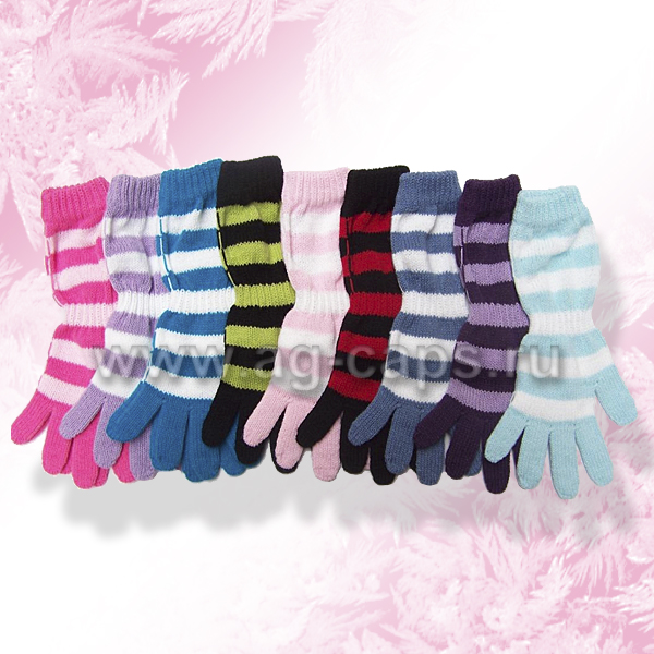 Перчатки детские MARGOT BIS-SALAMINA (одинарные) - Фото