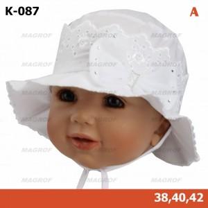 Панама детская MAGROF BIS W15 K-087 - Фото