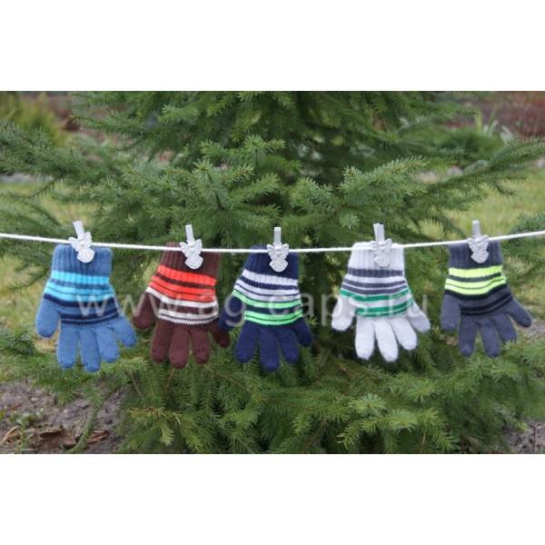 Перчатки детские MARGOT BIS-TAM-TAM (одинарные) - Фото