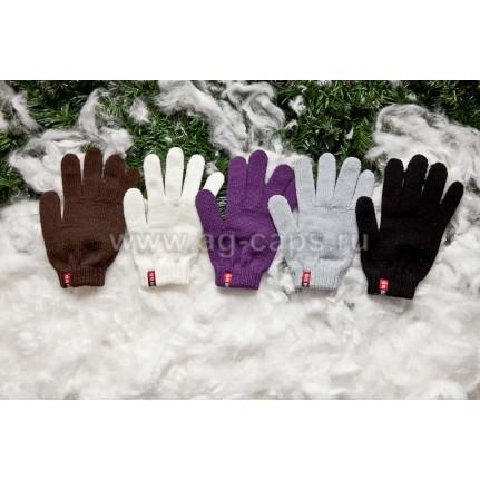 Перчатки детские MARGOT BIS-KING SIZE (одинарные)