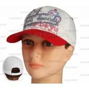 Бейсболка детская MAGROF BIS W16 K-2035 - Фото