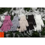 Перчатки детские MARGOT BIS-NAIL (одинарные) - Фото