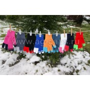 Перчатки детские MARGOT BIS-JOLO (одинарные) - Фото