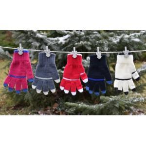 Перчатки детские MARGOT BIS-NEL (одинарные) - Фото