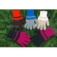 Перчатки детские MARGOT BIS-BIG LAURA (одинарные)