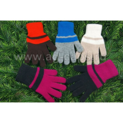 Перчатки детские MARGOT BIS-BIG LAURA (одинарные) - Фото
