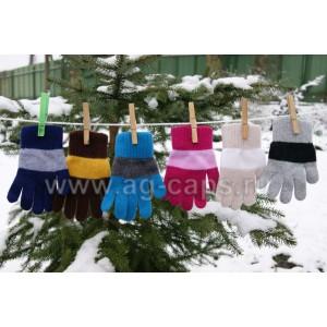 Перчатки детские MARGOT BIS-LAURA (одинарные) - Фото