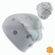 Шапка детская AMBRA W17 B-43 (одинарная)